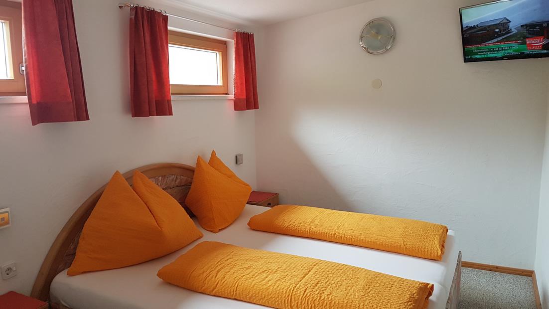 Appartement2 Schlafzimmer