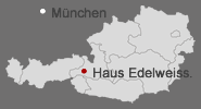 Hausedelweiss Anfahrt